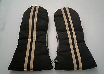 Mittens Motorcycle Gear