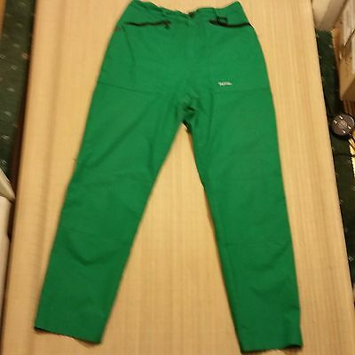 Rohan Bags Ladies Trousers Size 14 Walking Hiking Outdoor