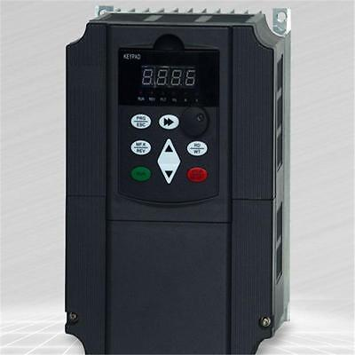 5.5kw Inverter 220v Single-Phase 220v To Three-Phase Inverter