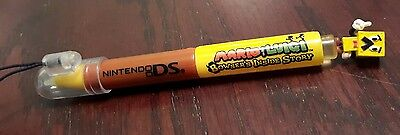 Mario and Luigi Bowser inside story stylus nintendo ds Broque Monsieur