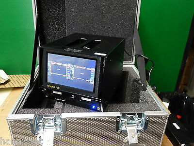 Cinedeck RX 3G/AES Multi-Format Multi-Channel Recorder Monitor System RX3G/AES