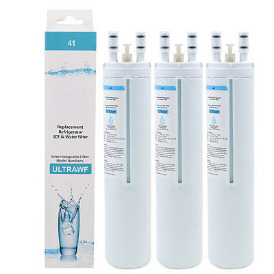 OEM Replace ULTRAWF Pure Source Ultra Refrigerator Water Filter 3PACK
