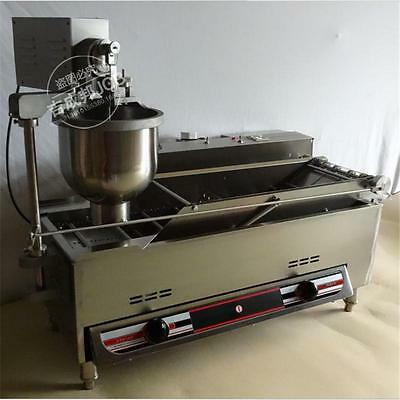 Automatic Stainless Steel Commercial Multi - Nautical Machine Electric Gas Autom