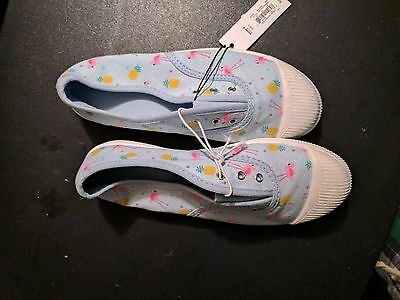 SONOMA GIRL'S DRS/Casual shoes**SIZE 3 **NEW