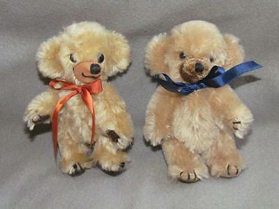 Merrythought Bears England Limited Edition Jointed
