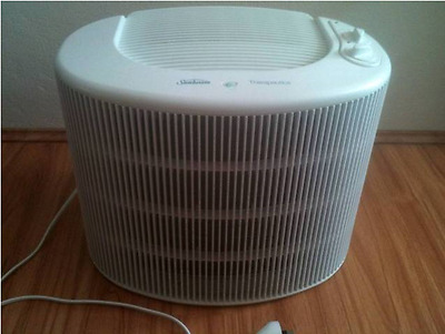 Sunbeam Therapeutics Air Purifier with Ionisor