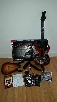 Guitar Hero Metallica for Playstation 3 PS3