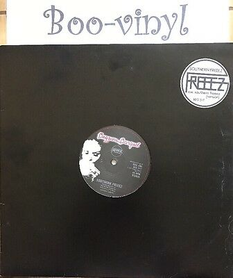 """12"""" Beggars Banquet / Southern Freeze / Single>Northern Soul> Single. 1980..ex+"""