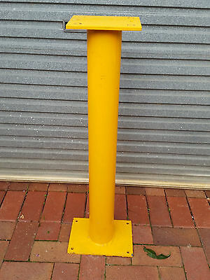Bench Grinder / Buff Stand / Post Heavy Duty Machine Support - Pick Up Only