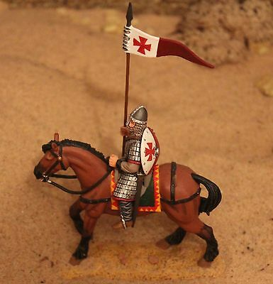 King And Country Knights Crusaders Knight Mk01 Toy Soldiers   Britains