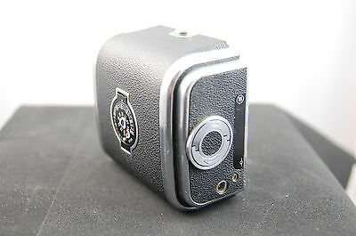 Hasselblad 645 film back  (16 pics on ) with matching insert, beautiful.