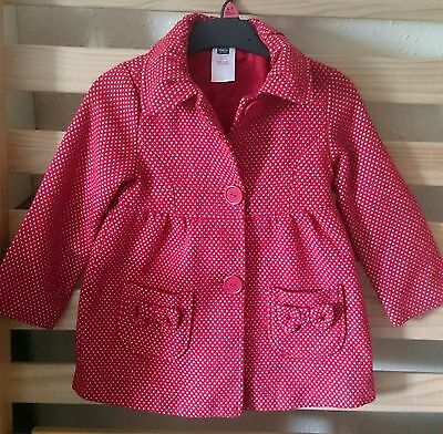beautiful girls swing coat age 2-3 years