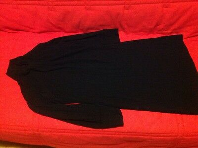 Ripe Limited Black Maternity Dress- Size Medium