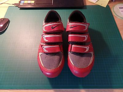 Nike SPD Cycling shoes size 7