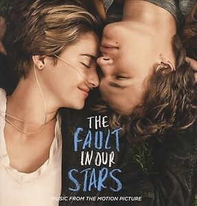 The Fault In Our Stars - OST/VARIOUS [LP]