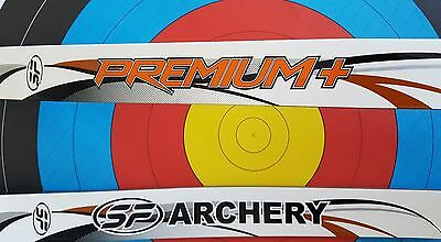 Sf premium+ archery recurve limbs