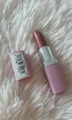 rouge a levres gemey maybelline water shine 13 ice tea neuf