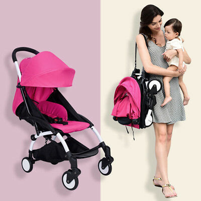 Travel Baby Portable Folding Umbrella Stroller Super light Baby Stroller