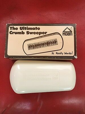 The Ultimate Crumb Sweeper Hoan Vintage Kitchen