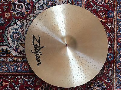"Zildjian k 20"" Custom Dark Ride cymbal"