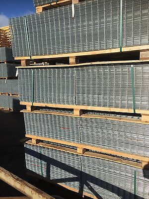 """Gabion Baskets 7.3""""x 3.6"""" made with 5 mil wire"""