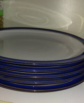 denby imperial blue great condition. Hardly used cm3