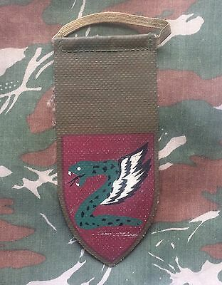 Israel Parachute Brigade Shoulder Flash