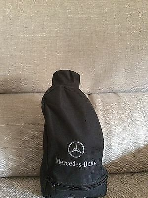 MERCEDES BENZ Borsa BAG Custodia Storage OIL Box Accessori UtIlity Lubrificante