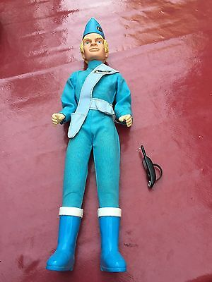 Thunderbirds Action Figure - Alan Tracy