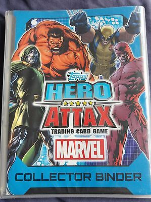 Marvel Hero Attax Series 2