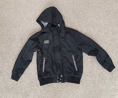 Boys coat from Next 8 years