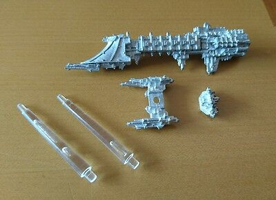 Dauntless Class Light Cruiser (Battlefleet Gothic) - Metal