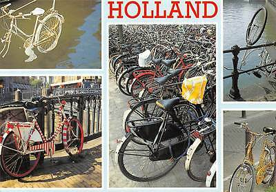 Netherlands Holland Bicycles Biciclete