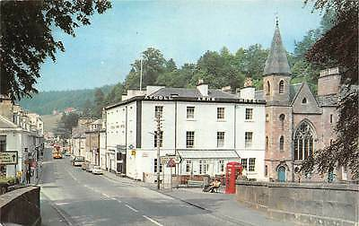 Scotland Bridge Street, Dunkeld