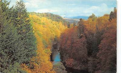 Scotland Pass of Killiecrankie 1983