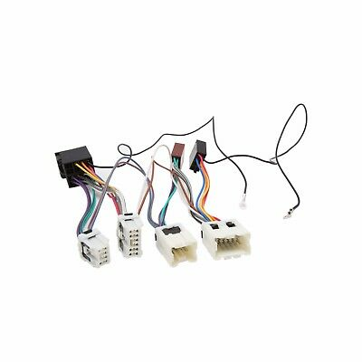 NISSAN harbody Parrot Manos Libres Bluetooth Kit para coche cable SOT t-harness