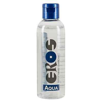 Eros Aqua Bottle Lubricant Glijmiddel (100 ml)