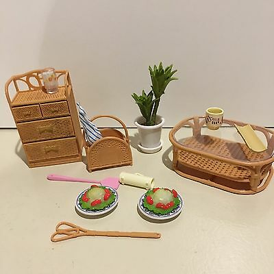 NEW Re-ment Our Home New In Box Miniature Dollhouse 1/6 Furniture