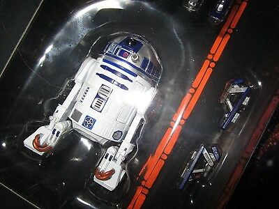"""Hasbro Star Wars The Black Series: 6"""" SCALE R2-D2 Action Figure"""