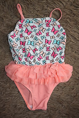 Baby Girl's Swiming Costume 12-18 Months