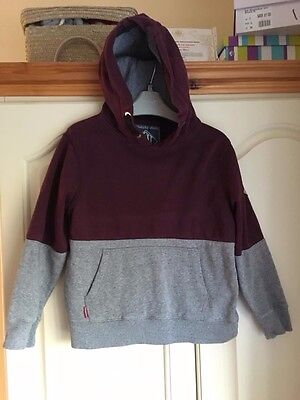 Boy's Next hoodie, age 8 in excellent condition
