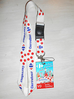 Tour De France Badge Vip Cycling