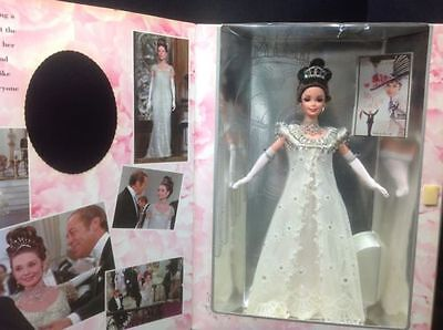 Barbie as Eliza Doolittle My Fair Lady 15500 Evening at the Embassy Ball