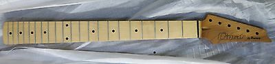 NEW Ibanez Guitar neck fingerboard CIMAR Part 4