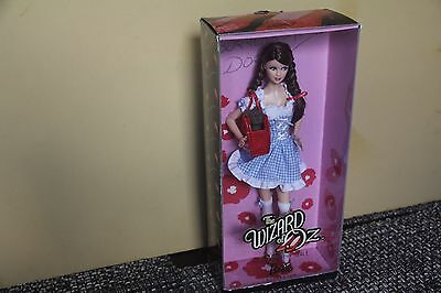 Barbie Wizard Oz Miss Dorothy Gale Pink 2010 Nib New R4522 Tv Series