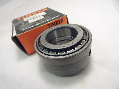 """148901 New In Box, Timken 385A-90348 TDO Tapered Roller Bearing, 2"""" Bore"""