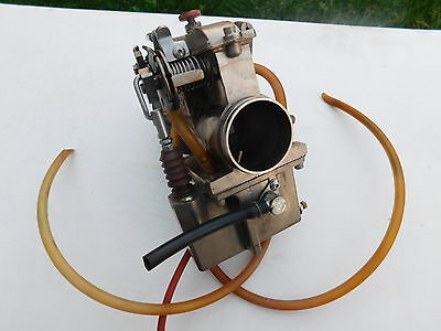 Edlebrock  Carburetor Pumper 30mm Carby NOT Mikuni Keihin