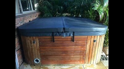 Outdoor Spa-portable 6 Seater