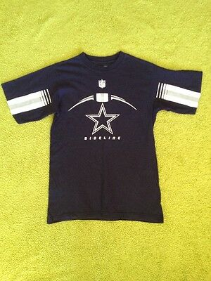 Dallas Cowboys NFL Supporters Tee - Men's Small