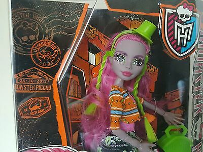 Monster High Exchange Marisol Coxi Doll NEW